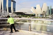 Cleaning Service, Singapore