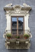 Old Sicilian Window