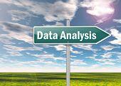 Signpost Data Analysis