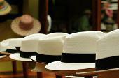 Ecuador, Panama Hats