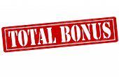 Total Bonus