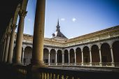 Alcazar, fortress, Tourism, Toledo, most famous city in spain
