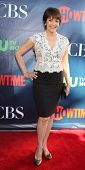 LOS ANGELES - JUL 17:  Ivonne Call at the CBS TCA July 2014 Party at the Pacific Design Center on Ju