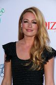 LOS ANGELES - JUL 19:  Cat Deeley at the 4th Annual Celebration of Dance Gala at Dorothy Chandler Pa