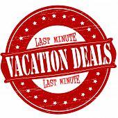 Vacation Deals