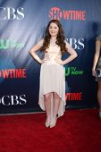 LOS ANGELES - JUL 17:  Emma Kenney at the CBS TCA July 2014 Party at the Pacific Design Center on July 17, 2014 in West Hollywood, CA