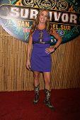 LOS ANGELES - DEC 17:  Missy Payne at the