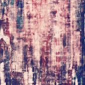 Ancient grunge background texture. With different color patterns: purple (violet); blue; pink