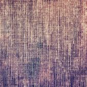 Old grunge textured background. With different color patterns: gray; purple (violet); brown; blue