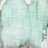 Grunge retro texture, elegant old-style background. With different color patterns: gray; green; cyan; white