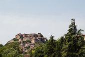 France's Cordes-sur-Ciel