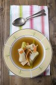 Home Made Japanese Miso Soup