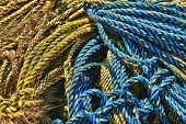 Fishing Net Ropes