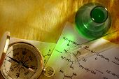 Green Chemistry With Formula And Compass