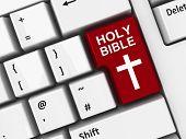 Computer Keyboard Bible