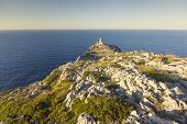 Lighthouse On Cap De Formentor