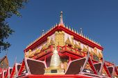 Sanctuary at Wat Thawi Kara Anan