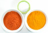 Spices and Salt