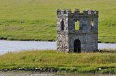 Loch Scolpaig Tower