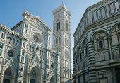 Duomo And Giotto
