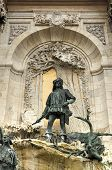 Matthias Fountain - Budapest, Hungary