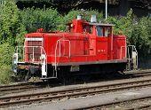 Shunt Train