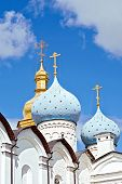 Постер, плакат: Cathedral of All Saints in Kazan