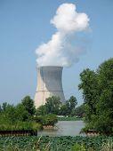 Nukleare Energie und Umwelt