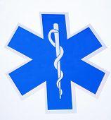emergency care symbol