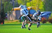Lacrosse tripping