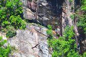 Tallulah Falls Gorge