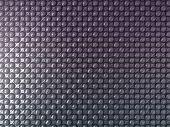 Pimply Carbon Fibre: Useful As Texture