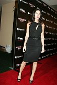 SAN DIEGO, CA - JULY 23: Actress Megan Fox attends MySpace/IGN Jennifer's Body Party held at the Man