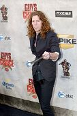 CULVER CITY, CA - JUNE 5: Shaun White arrives at the 4th annual Spike TV's