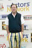 TARZANA, CA - APRIL 18: Joel Murray arrives at the 8th annual