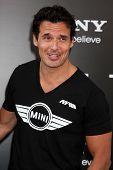 LOS ANGELES - JUL 19:  Antonio Sabato Jr. arrives at the