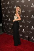 LOS ANGELES - JUL 22:  AnnaLynne McCord arrives at the Neil Lane Bridal Collection Debut at Drai's at The W Hollywood Rooftop on July22, 2010 in Los Angeles, CA ....