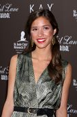 LOS ANGELES - JUL 22:  Kelsey Chow arrives at the Neil Lane Bridal Collection Debut at Drai's at The
