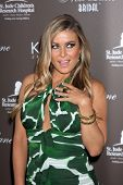 LOS ANGELES - JUL 22:  Carmen Electra arrives at the Neil Lane Bridal Collection Debut at Drai's at