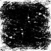old monochrome grunge background texture