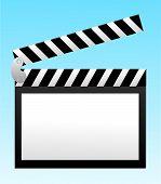 Cinema Clapper