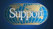 World Support