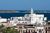 Kyrenia Tower, North Cyprys