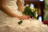 Wedding Composition