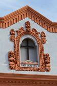 Church of SS.Crocifisso. Gallipoli. Puglia. Italy.