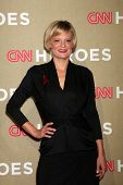 LOS ANGELES - DEC 2:  Martha Plimpton arrives to the 2012 CNN Heroes Awards at Shrine Auditorium on