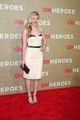 LOS ANGELES - DEC 2:  Taylor Spreitler arrives to the 2012 CNN Heroes Awards at Shrine Auditorium on December 2, 2012 in Los Angeles, CA