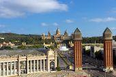 Museu Nacional da Catalunha