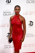 NEW YORK-AUG 5: Tika Sumpter attends the premiere of Lee Daniels'