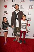 LOS ANGELES - AUG 15:  Travis Barker at the Superstars for Hope honoring Make-A-Wish at the Beverly